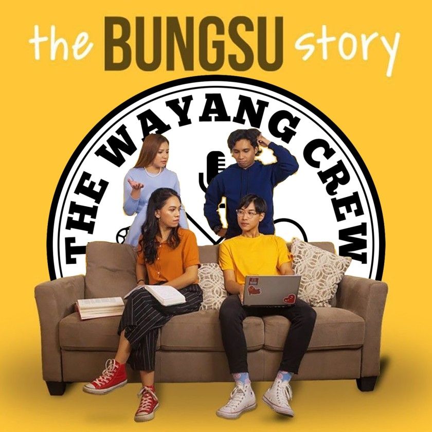 Episode 71 - The Bungsu Story