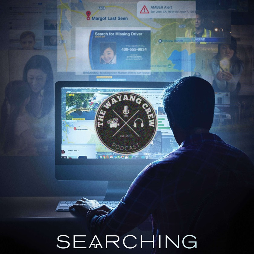 Episode 72 - Searching REVIEW