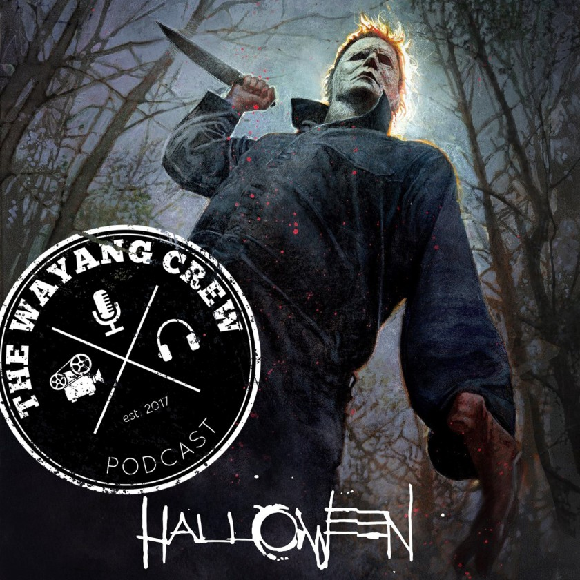 Episode 75 - Halloween REVIEW