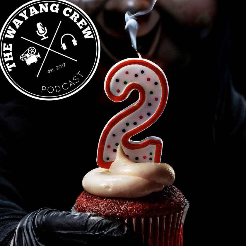 Episode 87 - Happy Death Day 2U REVIEW